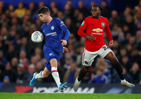 Marcus Rashford sắm vai hung thần, Man United quật ngã Chelsea - Ảnh 2.