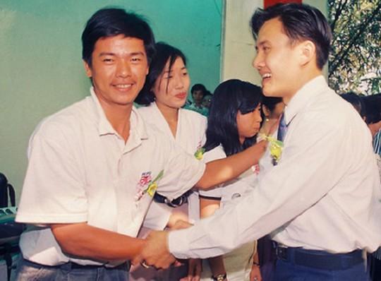 Giải Mai Vàng 25 năm: Kỳ nữ Kim Cương nhớ Lê Công Tuấn Anh - Ảnh 3.