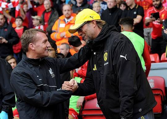 Liverpool-Leicester: Ai thoát cảnh sa lầy tại Anfield? - Ảnh 6.