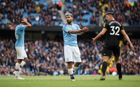 Thua sốc Wolves, Man City bị Liverpool bỏ xa đến 8 điểm - Ảnh 5.