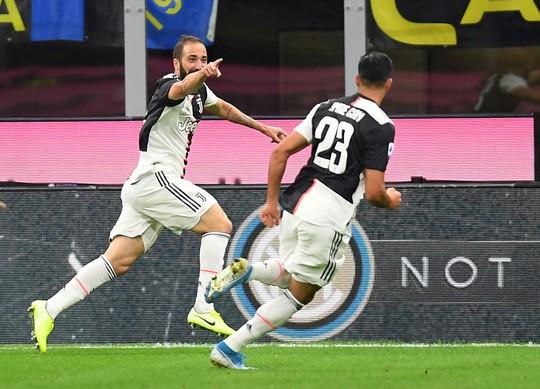 Ronaldo không ghi bàn, Juventus vẫn thắng Inter Milan - Ảnh 6.