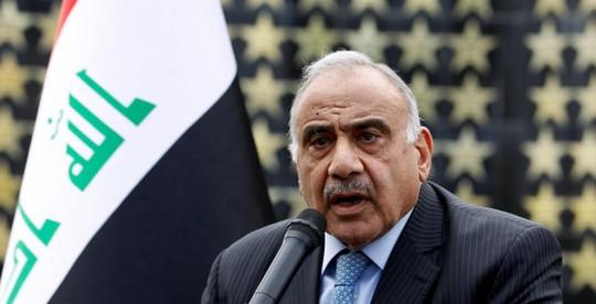 """Iran """"nhúng tay"""", giúp thủ tướng Iraq không bị lật đổ - Ảnh 1."""