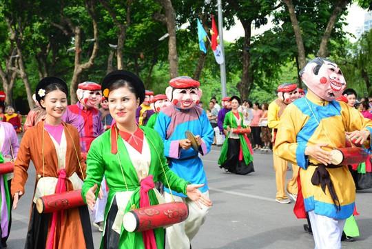 Lấy ý kiến về 13 sự kiện văn hoá, nghệ thuật, lễ hội của TP HCM - Ảnh 7.