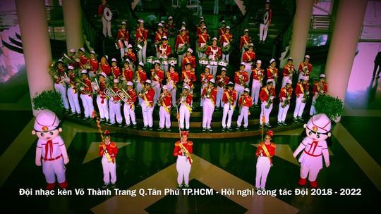 Lấy ý kiến về 13 sự kiện văn hoá, nghệ thuật, lễ hội của TP HCM - Ảnh 14.