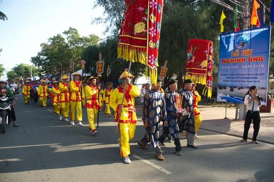 Lấy ý kiến về 13 sự kiện văn hoá, nghệ thuật, lễ hội của TP HCM - Ảnh 4.