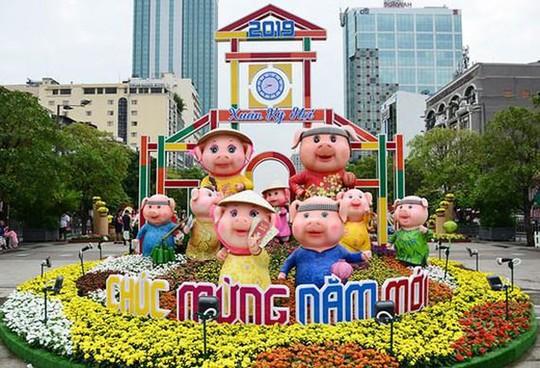 Lấy ý kiến về 13 sự kiện văn hoá, nghệ thuật, lễ hội của TP HCM - Ảnh 1.