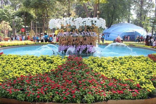 Lấy ý kiến về 13 sự kiện văn hoá, nghệ thuật, lễ hội của TP HCM - Ảnh 2.