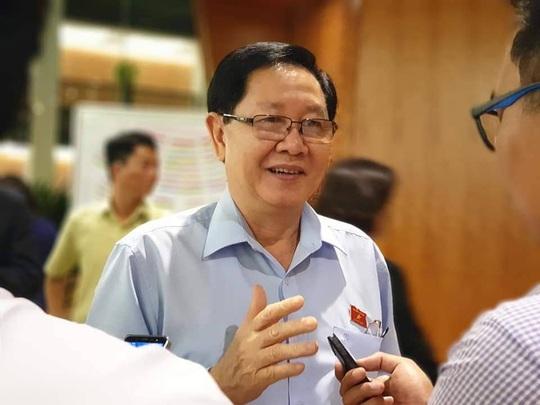 Bộ trưởng Tô Lâm nói về vụ thượng uý công an ném xúc xích, tát nhân viên bán hàng - Ảnh 2.