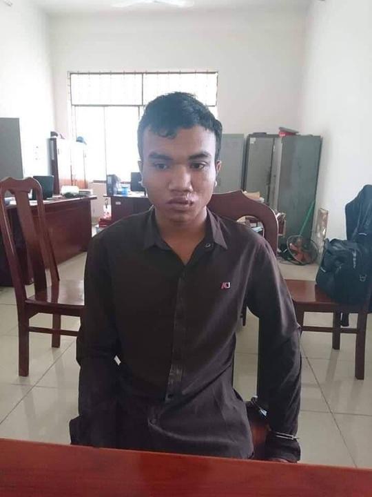 Bà Rịa - Vũng Tàu: Gã trộm 9X hiếp dâm chủ nhà đang ngủ cùng 2 con - Ảnh 1.