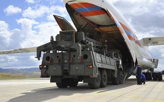 Mỹ dọa không bán F-35, Nga giúp Thổ Nhĩ Kỳ phát triển chiến đấu cơ thế hệ 5 - Ảnh 2.