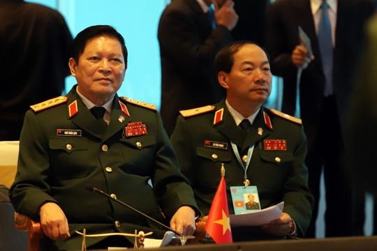 Thúc đẩy gắn kết nội khối ASEAN - Ảnh 1.