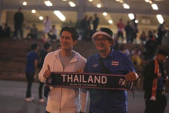 Việt Nam - Thái Lan: Kịch tính, vẫn bất phân thắng bại - Ảnh 19.
