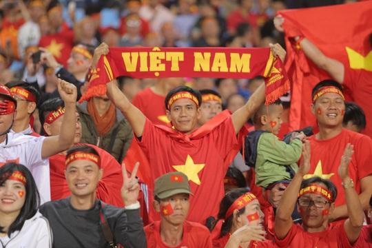 Việt Nam - Thái Lan: Kịch tính, vẫn bất phân thắng bại - Ảnh 5.