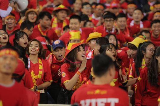 Việt Nam - Thái Lan: Kịch tính, vẫn bất phân thắng bại - Ảnh 6.
