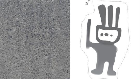 Lộ diện chân dung người ngoài hành tinh khổng lồ 2.000 tuổi ở Peru - Ảnh 2.
