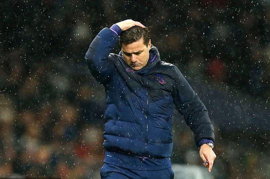 Sốc: Tottenham sa thải HLV Pochettino, lo trụ hạng Premier League - Ảnh 2.
