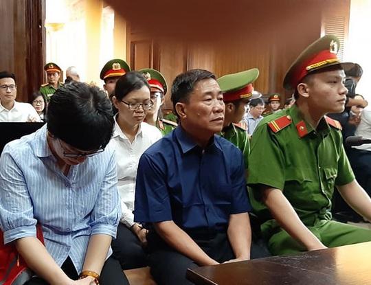 Hàng trăm bất động sản trong đại án Hứa Thị Phấn sẽ về tay ai? - Ảnh 2.