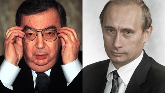 """Ông Putin """"suýt mất sự nghiệp"""" trước khi trở thành tổng thống - Ảnh 1."""