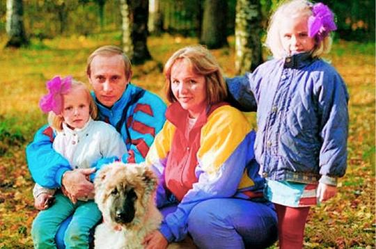 """Ông Putin """"suýt mất sự nghiệp"""" trước khi trở thành tổng thống - Ảnh 3."""