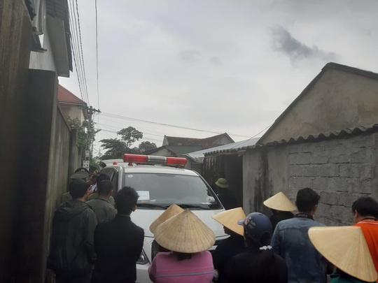 Vụ 39 người chết ở Anh: Bàn giao 8 thi hài cho các gia đình ở Hà Tĩnh lo thủ tục mai táng - Ảnh 6.