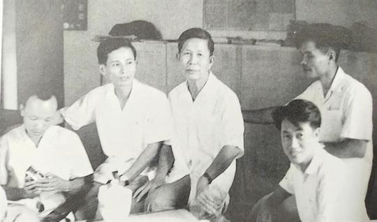 Giáo sư Hà Văn Tấn và những trăn trở còn lại - Ảnh 1.