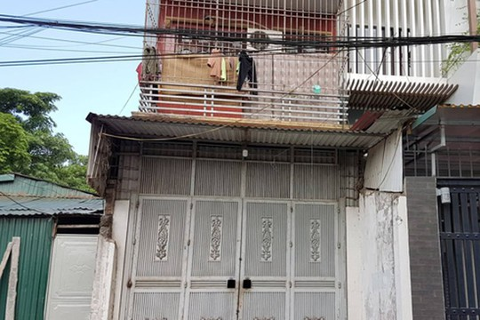 Gã đàn ông đuổi người thân ra khỏi nhà, lập lôcốt gắn camera để làm bậy - Ảnh 4.