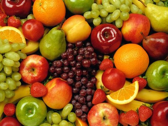 Ăn những trái cây và rau này, cơ thể tạo thần dược chống ung thư ruột - Ảnh 1.