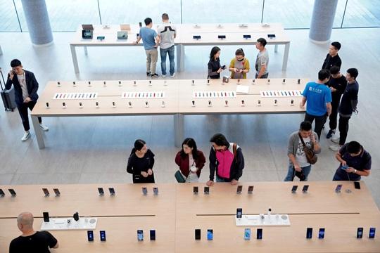 Mỹ mất 50 tỉ USD vì Huawei, Trung Quốc thiệt 35 tỉ USD vì thuế - Ảnh 1.