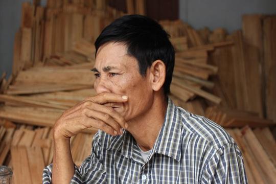 Vụ 39 người chết trong container ở Anh:   Không khí đau thương bao trùm các gia đình sau khi nhận được điện thoại thông báo từ Hà Nội nhận xác người thân - Ảnh 1.