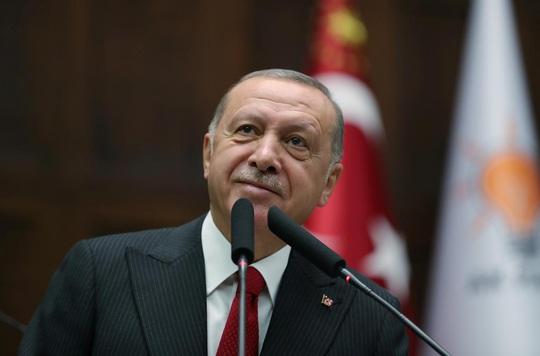 Thổ Nhĩ Kỳ tố cả Mỹ lẫn Nga thất hứa - Ảnh 1.