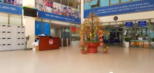 Sở GD-ĐT TP HCM chi gần 30 tỉ đồng du lịch, tiêu vặt cho cán bộ đi học, tập huấn - Ảnh 1.