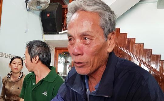 Vụ tai nạn thảm khốc ở Phú Yên: Bắt giam tài xế gây tai nạn - Ảnh 2.