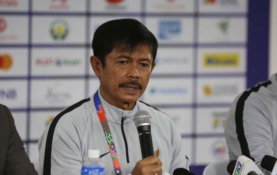 HLV Park Hang-seo từ chối bình luận về bàn thua của thủ môn Tiến Dũng - Ảnh 2.