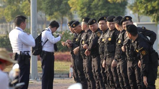 Thủ tướng nồng nhiệt chào đón, chúc mừng các HLV, VĐV đoàn thể thao Việt Nam - Ảnh 4.
