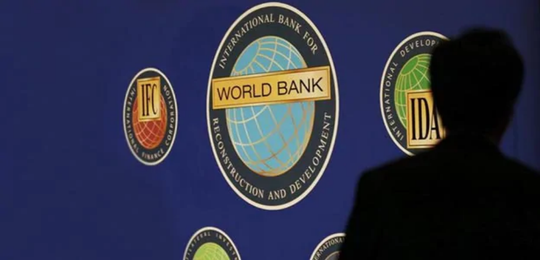 Thượng nghị sĩ Mỹ ngăn WB cho Trung Quốc vay tiền - Ảnh 1.