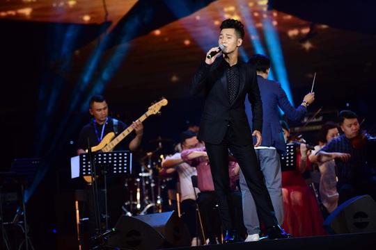 Khai mạc Lễ hội âm nhạc quốc tế Hò dô 2019: Lễ hội của đẳng cấp - Ảnh 2.