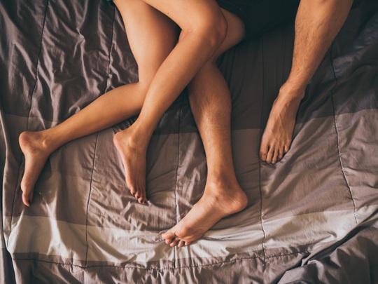 10 phút, phát hiện được dạng ung thư sinh ra từ bệnh tình dục - Ảnh 1.
