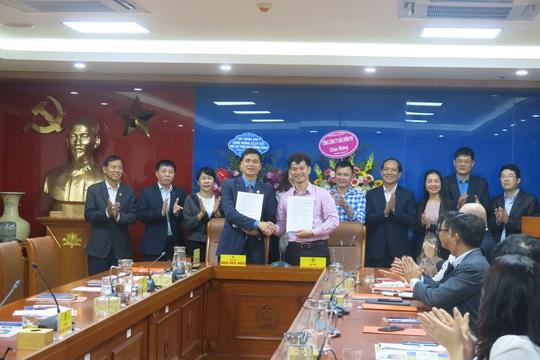 Tổng LĐLĐ Việt Nam ký kết Chương trình Phúc lợi cho đoàn viên và người lao động - Ảnh 2.