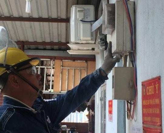 EVN lãi gần 700 tỉ đồng từ bán điện năm 2018 - Ảnh 1.