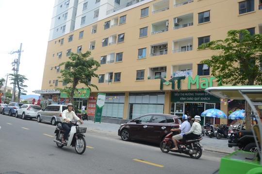 Mường Thanh nộp đơn kiện chính quyền Đà Nẵng - Ảnh 1.