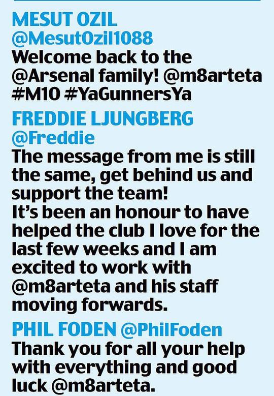 Mikel Arteta ngồi ghế nóng Arsenal, tự tin đưa Pháo thủ trở lại - Ảnh 8.