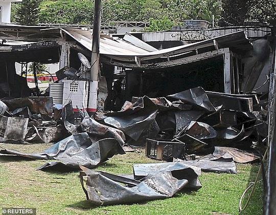 Flamengo: Từ 10 cầu thủ trẻ chết cháy đến trận chung kết World Cup - Ảnh 2.