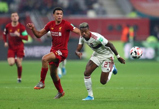 Hạ Flamengo phút 99, Liverpool lên đỉnh thế giới - Ảnh 2.