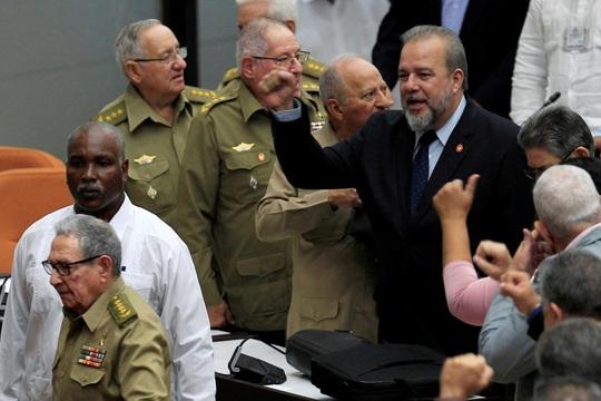 Cuba có thủ tướng sau 43 năm - Ảnh 1.