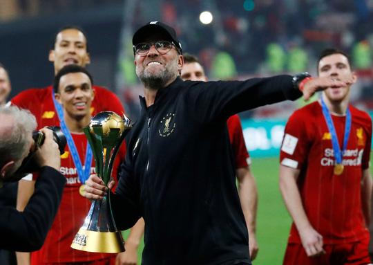 Hạ Flamengo phút 99, Liverpool lên đỉnh thế giới - Ảnh 12.