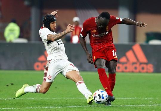 Hạ Flamengo phút 99, Liverpool lên đỉnh thế giới - Ảnh 4.