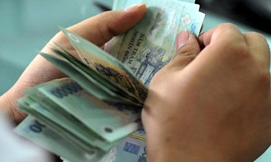 Phạt tiền, nếu doanh nghiệp không thanh toán lương ngày phép chưa nghỉ - Ảnh 1.