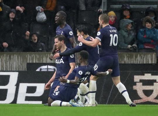 Tottenham – Chelsea: Cuộc chạm trán định mệnh - Ảnh 1.