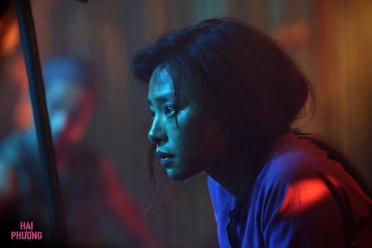 Hai Phượng Ngô Thanh Vân được vinh danh tại Ngôi sao xanh   - Ảnh 2.