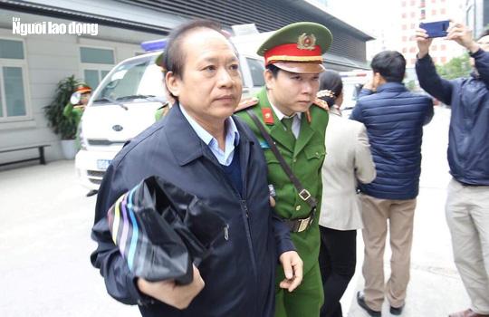 Nguyễn Bắc Son bị tuyên phạt án chung thân - Ảnh 6.